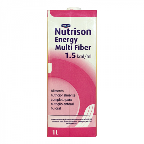 Nutrison Energy Multi Fiber (1.5 Kcal/Ml) (1)