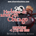 .Botanicas Chicago.