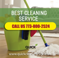 Local Cleaning Company 773-800-2524!!!!