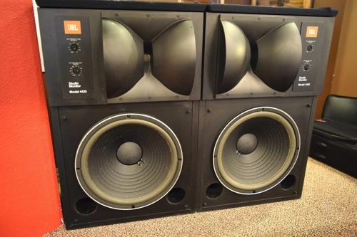 Jbl 4345 Studio Monitors ----- 3700$ (3)