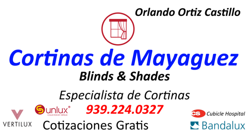 Cortinas Interiores (1)