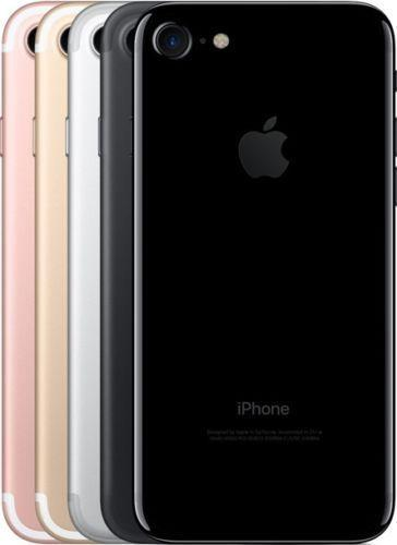 Apple Iphone 7 32Gb Por $500Usd / Apple Iphone 7 Plus 32Gb  (2)