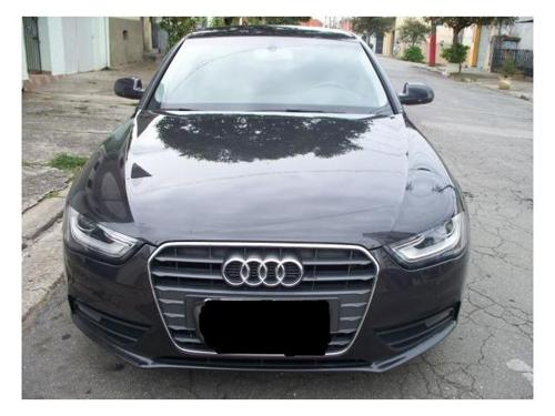 Audi A4 2.0 Tfsi Attraction Multitronic (2)