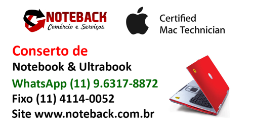 Compramos Notebooks Usados Intel Core I5 E I3 Pago A Vista (1)