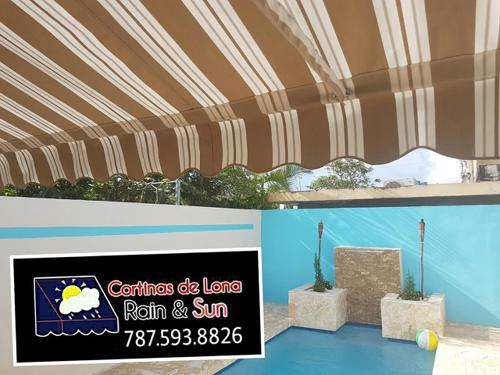 Cortinas De Interiores Levittown 7875938826 (6)