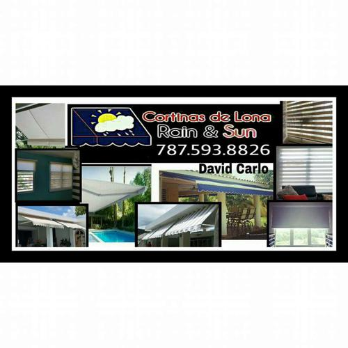 Cortinas De Interiores Levittown 7875938826 (7)