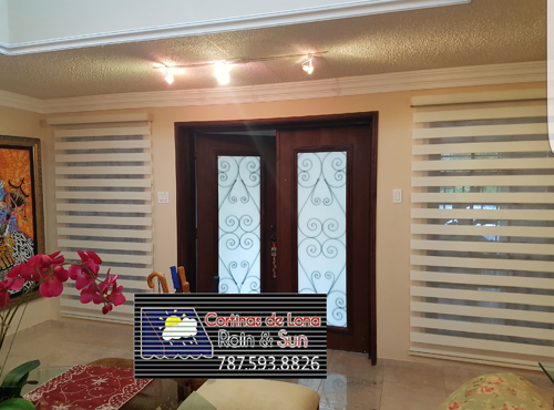 Cortinas De Interiores Levittown 7875938826 (9)