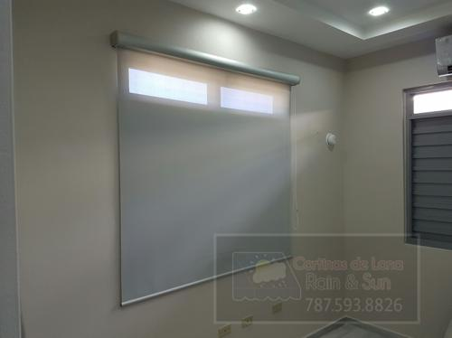 Cortinas De Interiores Levittown 7875938826 (10)