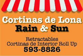 Cortinas De Lona Retractables Caguas 7875938826 (1)