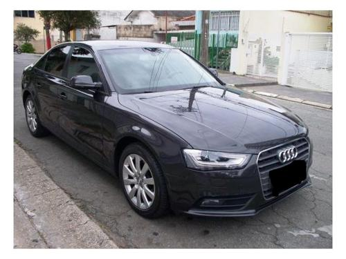 Audi A4 2.0 Tfsi Attraction Multitronic (3)