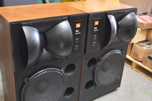 Jbl 4345 Studio Monitors ----- 3700$ (4)