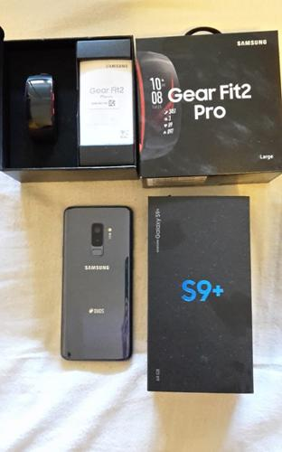Samsung Galaxy Note 8 /Samsung Galaxy S8+ /Samsung S9 Plus (1)