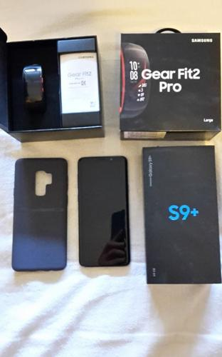 Samsung Galaxy Note 8 /Samsung Galaxy S8+ /Samsung S9 Plus (2)