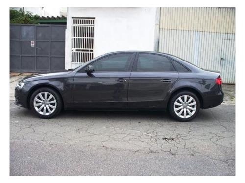 Audi A4 2.0 Tfsi Attraction Multitronic (4)