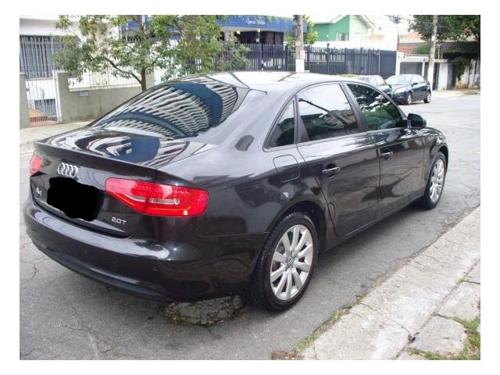Audi A4 2.0 Tfsi Attraction Multitronic (5)