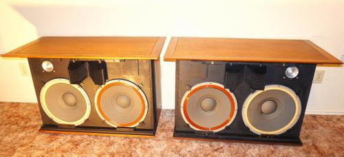 Jbl 4345 Studio Monitors ----- 3700$ (5)