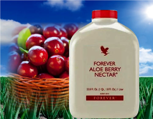 Aloe Berry Nectar | Forever Living Produto Natural (1)