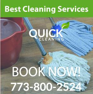 Cleaning Service In Chica (1)