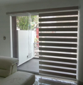 Cortinas Interiores