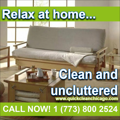 Professional Home Cleaning Services In Chicago.!