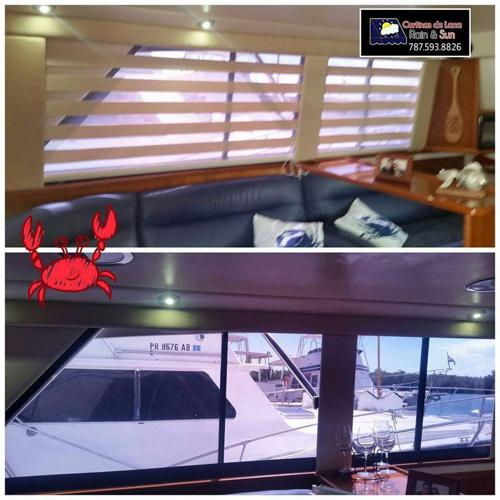 Cortinas De Lona Retractables Caguas 7875938826 (5)