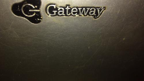 Notebook Gateway,M320. (1)