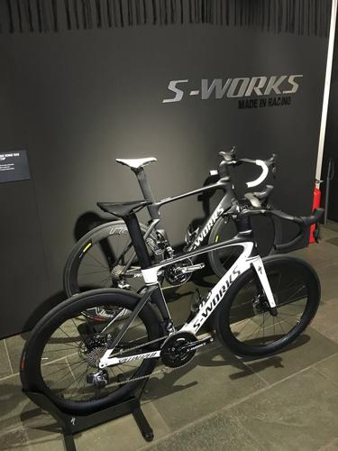 2017 Specialized S-Works Demo 8  (3)
