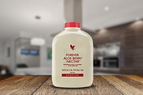Aloe Berry Nectar | Forever Living Produto Natural (4)