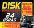 Disk Borracheiro 24 Horas