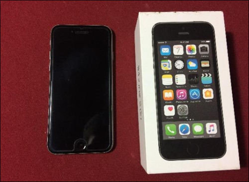 Iphone 6S 64Gb. Usado/Conservado (1)
