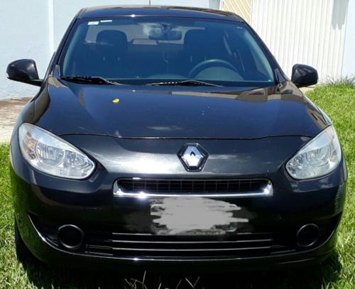 Renault Fluence 1.6 Completo (1)