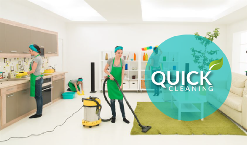Local Cleaning Company 773-800-2524* (1)