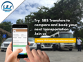 Airport Transfers - Sbs Transfers Services