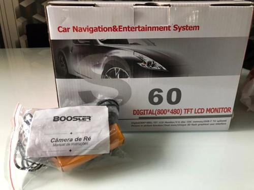 Multimidia Booster S60 Cobalt/Onix/Spin/Cruze/Sonic 2012/14 (8)