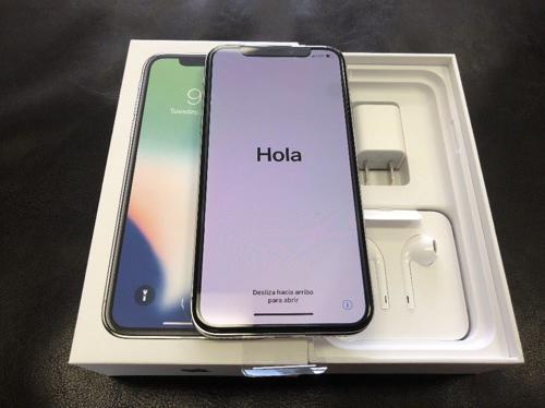 Apple Iphone X 256Gb,64Gb,Iphone 8,8 Plus 64Gb Nuevo Garantía De Apple 100% (1)