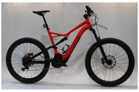 2018 Specialized Men'S Turbo Levo Fsr Comp 6Fattie/29 (3)