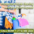 Hinsdale Deep Cleaning Services In Chicago